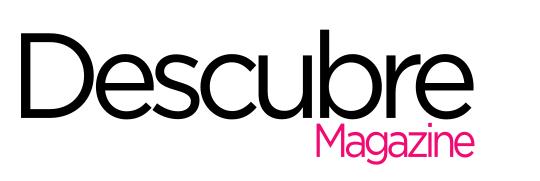 Descubre Magazine